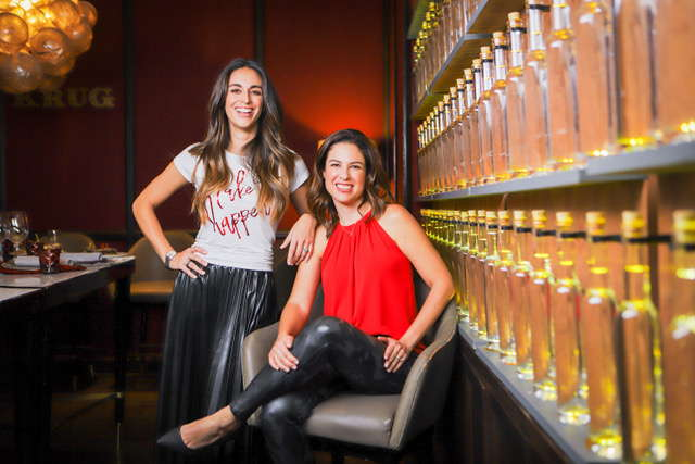 The-Experts-Lab-Mariana-y-Marcela